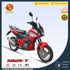 2015 CUB Motorcycle 125CC Hot Selling Best Seller SD125-T