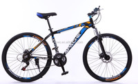 "29""inch 21 speed china bicycle steel MTB bicycle MTB bike Mountain bicycle"