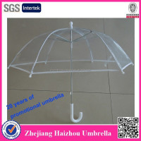 special umbrella clear umbrella, transparent folding umbrella