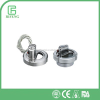 Stainless steel union type sight glass manufacturer