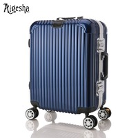 Trolley luggage bag and cases, suitcase