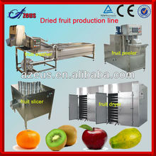 Muti-functional dried fruit production line small fruit and vegetable processing equipment 0086-15803992903