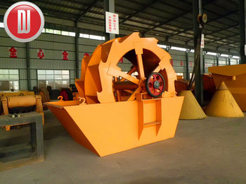 GX2800 sand washing machine