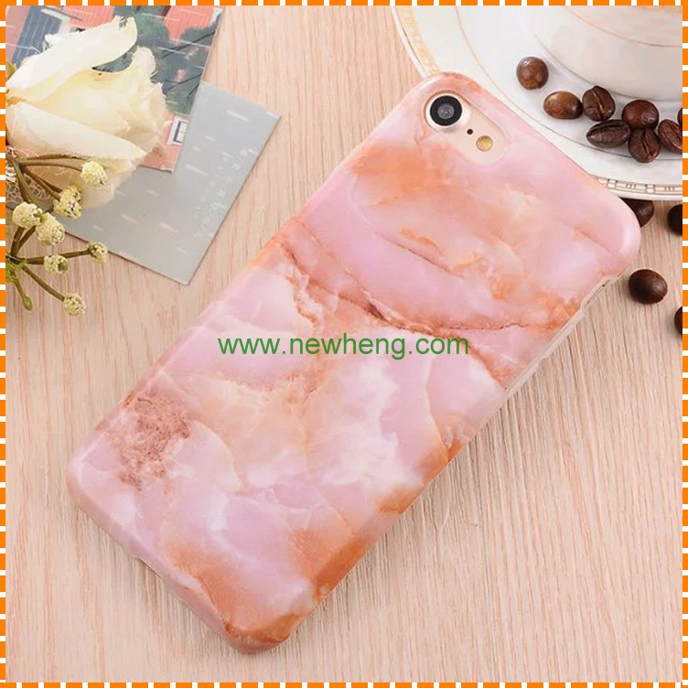 New Marble Skin Soft Silicon TPU Smooth Protective Phone Case for iPhone 6 6 plus
