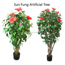 Sun Fung Decorative Artificial Plants for Outdoor