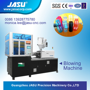 Good price high output automatic PET injection stretch blow molding machine for plastic water bottle