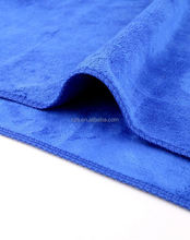 luxury fashionable 500 GSM home environment bamboo towels wholesalers in china