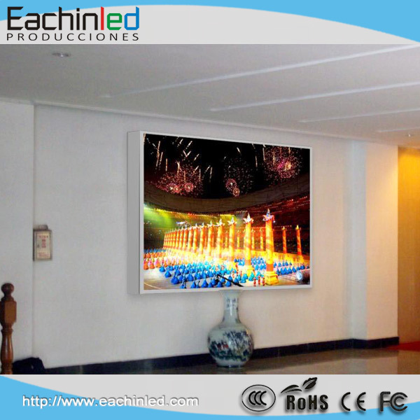 Indoor LED display P3/P4/P5/P6 LED display panel/ SMD 3in1 LED diplay full color
