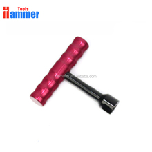 Car Paintless Body Dent Repair Removal Hail Hand T-Bar Puller Lifter Tools Kit