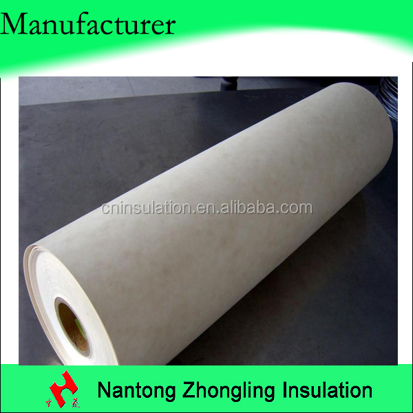 electric materials NMN insulation paper for motor winding