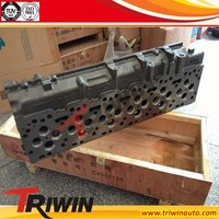 Low price 6BT Engine cylinder head 3967434 motorcycle cylinder head