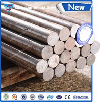 Grinding round bar D2 steel composition