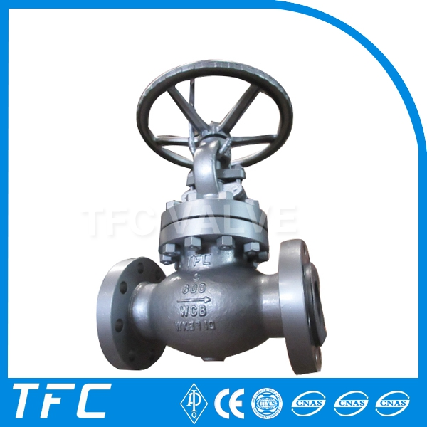 API 602 800LB standard forged steel stainless steel 150lb globe valve