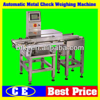 Metal Detector Online Check Weighing Machine in Stocks with Best Price,Automatic Food Online Check Weigher Machine for Sale