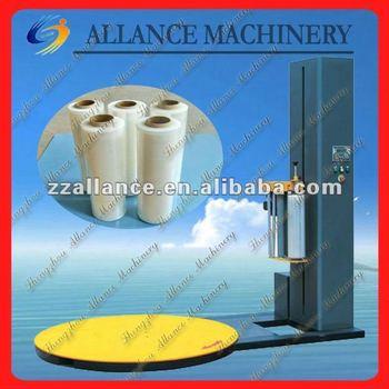 shrink wrap machine for pallets