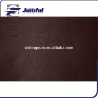 Transfer Film Pu Leather Colorful Leather