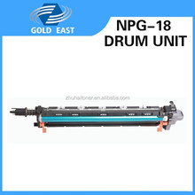 Photocopier NPG-18 drum unit for IR2200 / 2200I / 2220 / 2220I / 2800 / 3300 / 3300I / 3320 / 3320I copier