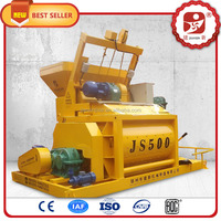 Top machinery concrete mixer spare parts for sale