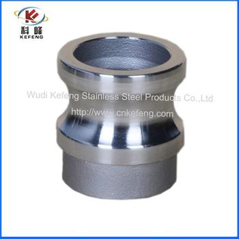 New type SS Hydraulic quick release coupling manufacturer