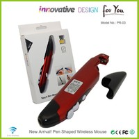 Best cheap wireless optical pen mouse as promotional gift