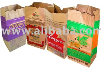 Buy cheap paper yard waste bags