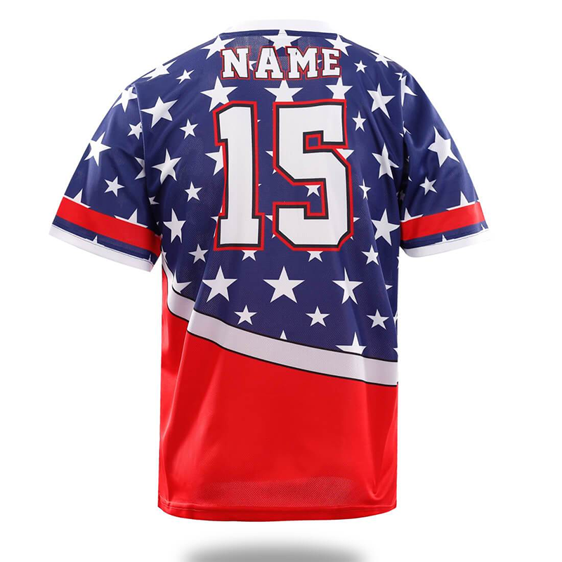 Coed softball jerseys wholesale best breathable baseball jersey for unisex
