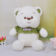 latest graduation popular ,fashion soft description of teddy bear toy