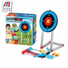 New Trend in 2018 kids indoor sports games target shooting toys for sale
