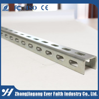 Alibaba Suppliers Low Price Corrosion Resistance U Channel Steel