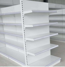 China manufacture high quality display supermarket rack shopping mart