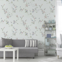 China Wholesale Price PVC Vinyl Waterproof Wallpaper for Home Decors