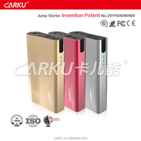 Carku F004 portable charger power bank battery charger mobile charger power bank