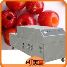 pineapple coring machine /seed removing machine