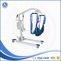 Functional patient lift hoist disable lifting equipment with sling