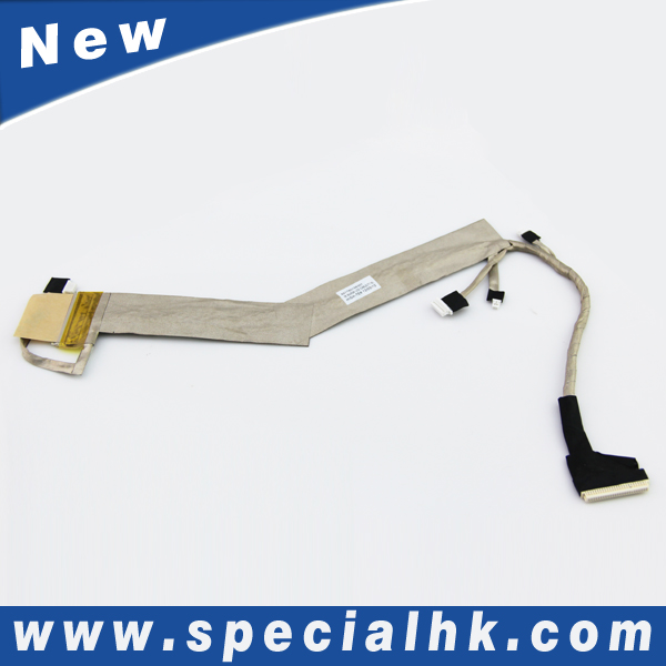 Best Quality Laptop LCD Extension Ribbon Cable 6017B0158301 for Acer 8920G
