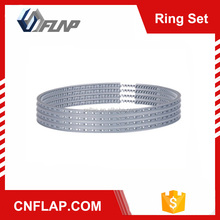 Chroming Piston ring Renault logan auto parts