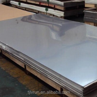 Hot Rolled Steel Plate In Minerals