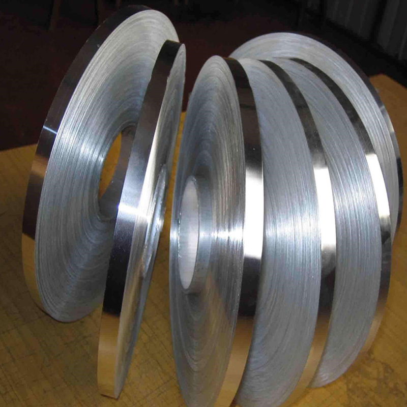 Aluminum strip/tape