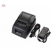 Cheap price 58mm usb thermal receipt printer android pos printer
