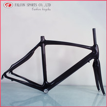 carbon road bike frame with racing carbon bike FM069