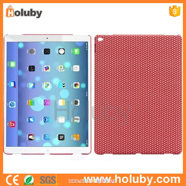 Cusotmized fashion design Tablet Hard PC Shell Case Cover For iPad Pro Factory Price,Tablet Case for ipad air waterproof case