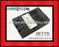 100/125/155Mbps 1550nm SM Transceiver Module OF 40KM CWDM