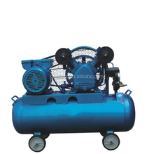 Chinese top supplier hot 200L portable Type air compressors for sale 2hp