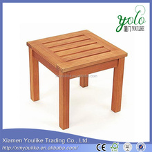 Most demanded products long bamboo bath bench