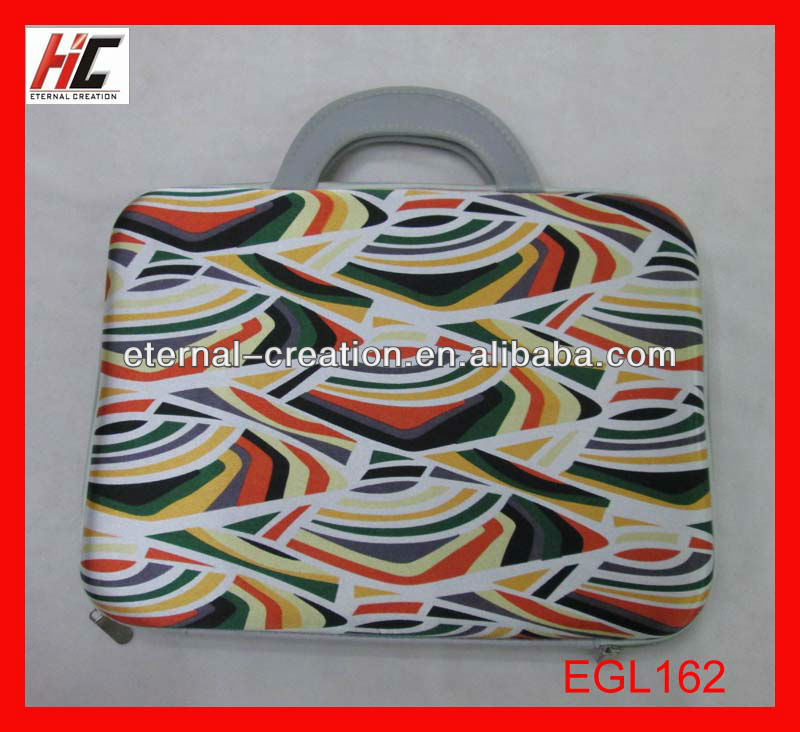 vertical laptop bag polyester laptop computer bag insulated laptop bag