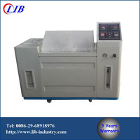 Touch Screen Programmable Salt Solution Spray Test Chamber