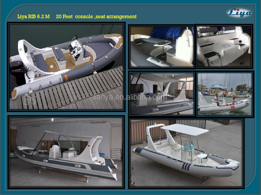 Liya optional color boat with fuel tank, rc motor yacht