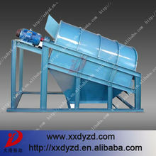 high efficiency energy conservation environment friendly large vibrating grizzly screen