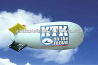 Large Cheap Pvc Helium Blimp,Inflatable Blimp/zeppelin/airship Balloon For Sale K7100
