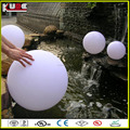 color changing led swimming pool ball light floating led pool balls